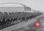 Image of Aviation training for US Army aviators World War I United States USA, 1917, second 7 stock footage video 65675028337