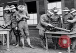 Image of American aviator training World War 1 United States USA, 1917, second 7 stock footage video 65675028338