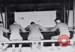 Image of American aviation cadets practice marksmanship United States USA, 1917, second 11 stock footage video 65675028339