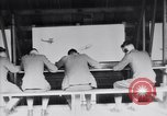 Image of American aviation cadets practice marksmanship United States USA, 1917, second 12 stock footage video 65675028339