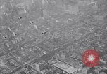 Image of World War 1 US Army aviation cadets fly over New York Cityy New York United States USA, 1917, second 8 stock footage video 65675028342