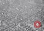 Image of World War 1 US Army aviation cadets fly over New York Cityy New York United States USA, 1917, second 9 stock footage video 65675028342