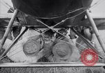 Image of World War 1 bombing training for US Army aviators United States USA, 1917, second 12 stock footage video 65675028343