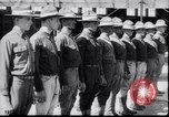 Image of US Army World War 1 aviator training graduation United States USA, 1917, second 4 stock footage video 65675028346