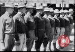 Image of US Army World War 1 aviator training graduation United States USA, 1917, second 5 stock footage video 65675028346