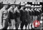 Image of US Army World War 1 aviator training graduation United States USA, 1917, second 6 stock footage video 65675028346