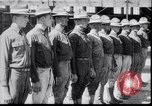 Image of US Army World War 1 aviator training graduation United States USA, 1917, second 7 stock footage video 65675028346