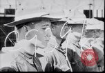 Image of US Army World War 1 aviator training graduation United States USA, 1917, second 8 stock footage video 65675028346