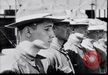 Image of US Army World War 1 aviator training graduation United States USA, 1917, second 9 stock footage video 65675028346
