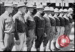 Image of US Army World War 1 aviator training graduation United States USA, 1917, second 12 stock footage video 65675028346