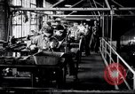 Image of Stearman factory Wichita Kansas USA, 1934, second 2 stock footage video 65675028347