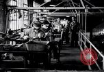 Image of Stearman factory Wichita Kansas USA, 1934, second 8 stock footage video 65675028347