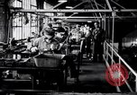 Image of Stearman factory Wichita Kansas USA, 1934, second 10 stock footage video 65675028347
