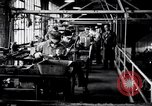 Image of Stearman factory Wichita Kansas USA, 1934, second 12 stock footage video 65675028347