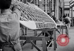 Image of Stearman factory Wichita Kansas USA, 1934, second 4 stock footage video 65675028348