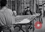 Image of Stearman factory Wichita Kansas USA, 1934, second 6 stock footage video 65675028348