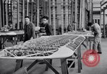 Image of Stearman factory Wichita Kansas USA, 1934, second 11 stock footage video 65675028348