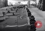 Image of Stearman factory Wichita Kansas USA, 1934, second 2 stock footage video 65675028349