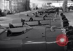 Image of Stearman factory Wichita Kansas USA, 1934, second 11 stock footage video 65675028349