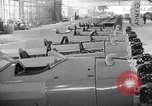 Image of Stearman factory Wichita Kansas USA, 1934, second 12 stock footage video 65675028349