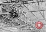 Image of Vultee Aircraft Plant United States USA, 1942, second 2 stock footage video 65675028351