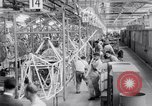Image of Vultee Aircraft Plant United States USA, 1942, second 2 stock footage video 65675028352