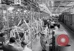 Image of Vultee Aircraft Plant United States USA, 1942, second 3 stock footage video 65675028352