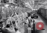 Image of Vultee Aircraft Plant United States USA, 1942, second 4 stock footage video 65675028352