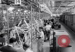Image of Vultee Aircraft Plant United States USA, 1942, second 5 stock footage video 65675028352