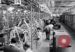 Image of Vultee Aircraft Plant United States USA, 1942, second 6 stock footage video 65675028352