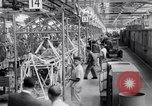Image of Vultee Aircraft Plant United States USA, 1942, second 7 stock footage video 65675028352