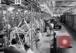 Image of Vultee Aircraft Plant United States USA, 1942, second 8 stock footage video 65675028352