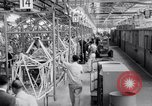 Image of Vultee Aircraft Plant United States USA, 1942, second 11 stock footage video 65675028352