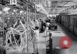 Image of Vultee Aircraft Plant United States USA, 1942, second 12 stock footage video 65675028352