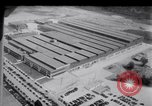 Image of Vultee Aircraft Plant United States USA, 1942, second 1 stock footage video 65675028354