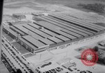Image of Vultee Aircraft Plant United States USA, 1942, second 2 stock footage video 65675028354