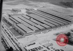 Image of Vultee Aircraft Plant United States USA, 1942, second 3 stock footage video 65675028354