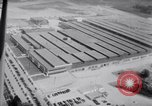 Image of Vultee Aircraft Plant United States USA, 1942, second 4 stock footage video 65675028354