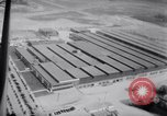 Image of Vultee Aircraft Plant United States USA, 1942, second 5 stock footage video 65675028354