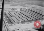 Image of Vultee Aircraft Plant United States USA, 1942, second 6 stock footage video 65675028354