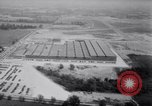 Image of Vultee Aircraft Plant United States USA, 1942, second 11 stock footage video 65675028354