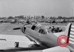 Image of BT-13 United States USA, 1942, second 4 stock footage video 65675028358