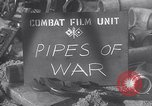 Image of Engineers Pacific Theater, 1944, second 5 stock footage video 65675028380