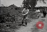 Image of government expert teaches use of insecticide United States USA, 1921, second 11 stock footage video 65675028401