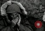 Image of United States soldiers Korea, 1953, second 1 stock footage video 65675028417