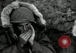 Image of United States soldiers Korea, 1953, second 3 stock footage video 65675028417