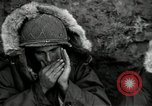 Image of United States soldiers Korea, 1953, second 4 stock footage video 65675028417