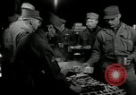 Image of United States soldiers Korea, 1953, second 11 stock footage video 65675028418