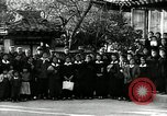 Image of Do-Bong orphanage Korea, 1953, second 1 stock footage video 65675028420