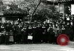 Image of Do-Bong orphanage Korea, 1953, second 7 stock footage video 65675028420